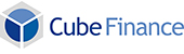 Cube Finance Logo
